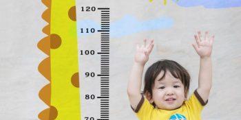 اطلاعات علمی در مورد کودکان قد کوتاه